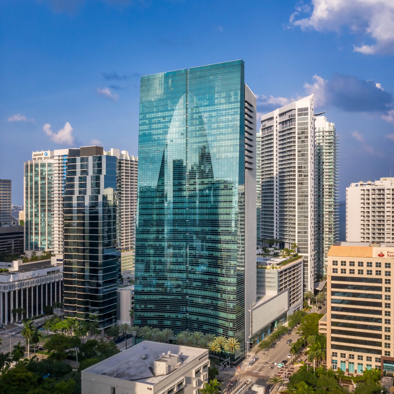 Virtual Offices in Brickell