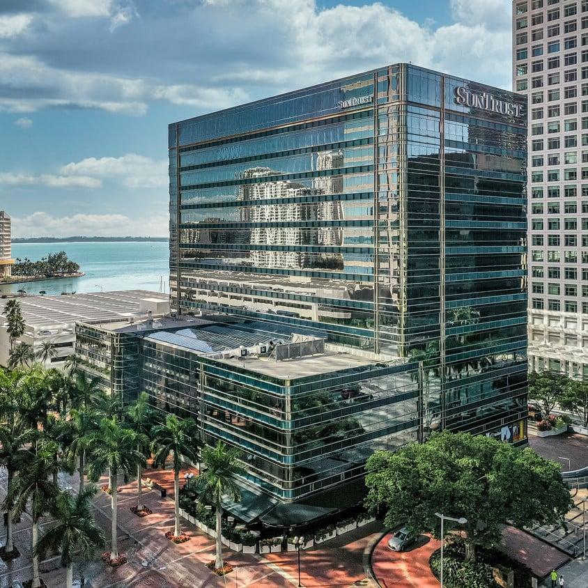 Remote Offices in Miami