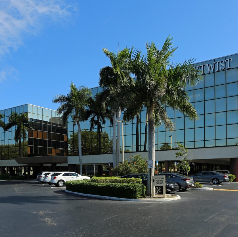 Virtual Office in Boca Raton