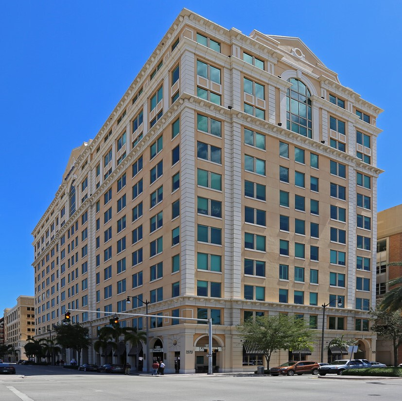 Virtual Office in Coral Gables