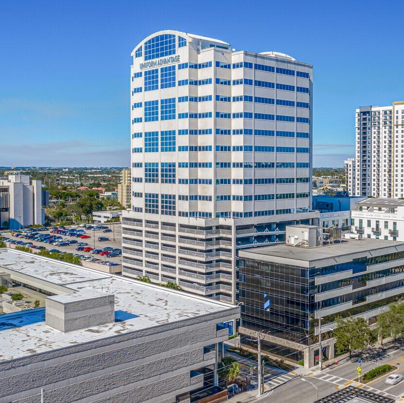 Virtual Office in Fort Lauderdale