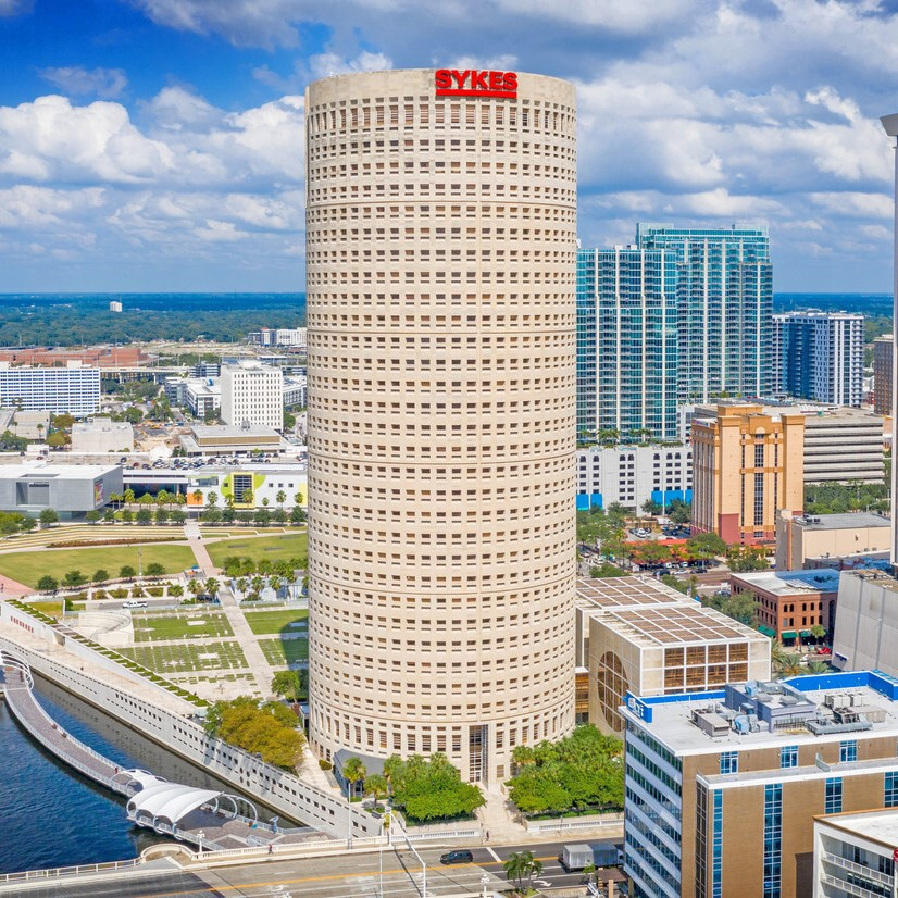 Virtual Office in Tampa