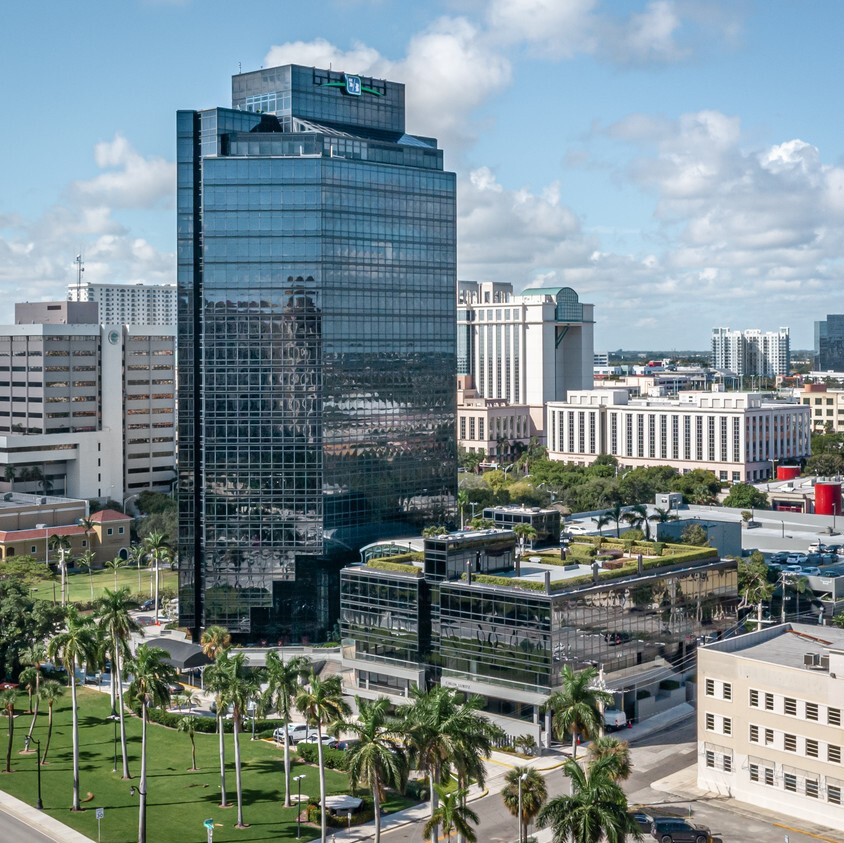 Virtual Office in West Palm Beach